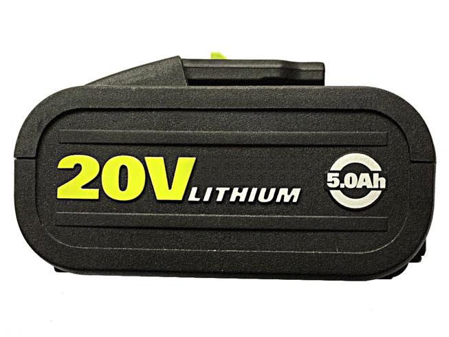 WA3525バッテリー交換