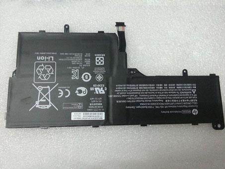 725606-001バッテリー交換