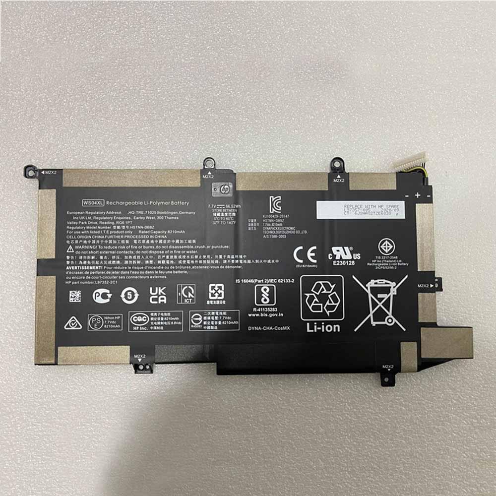 HP Spectre 14t ea000 x360対応バッテリー