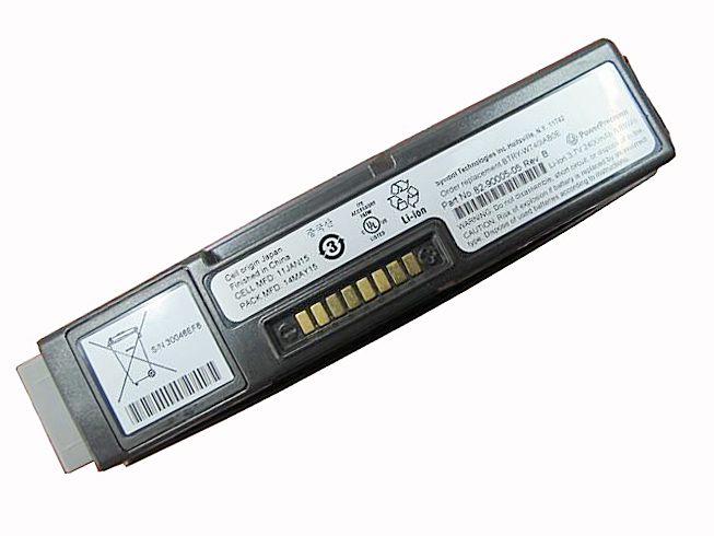 Symbol Motorola WT41N0 BTRY WT40IAB0E対応バッテリー