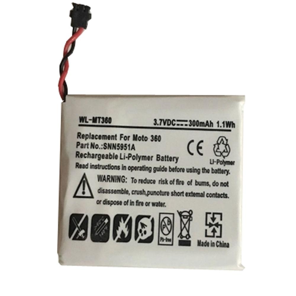 WX30電池パック
