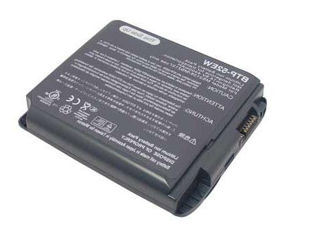 BTP-89BMバッテリー交換