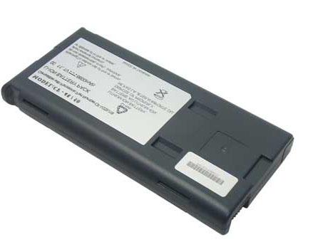 CFVZSU18バッテリー交換