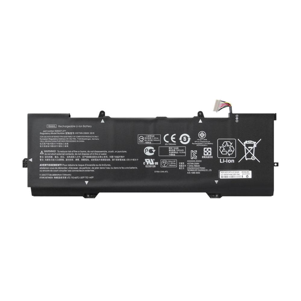 YB06XLバッテリー交換