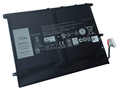 YN6W9バッテリー交換