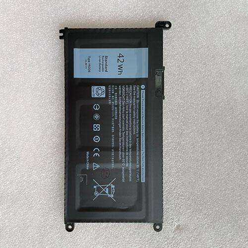 YRDD6バッテリー交換