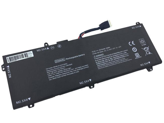 ZO04XLバッテリー交換