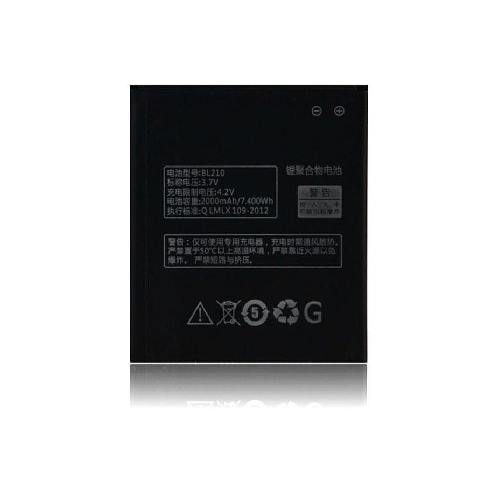 BL210電池パック