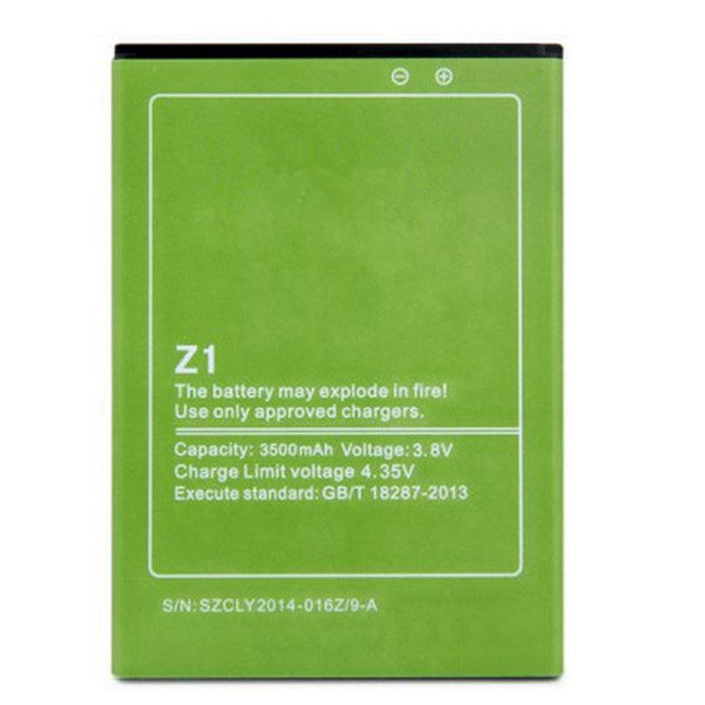 Z1電池パック