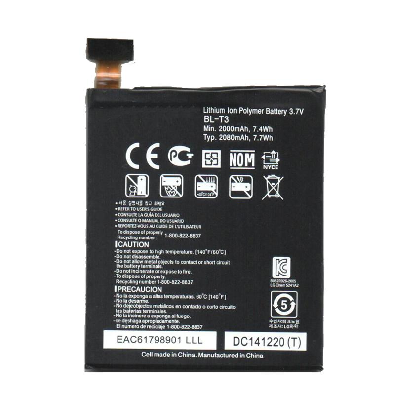 BL-T3電池パック