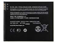 MISCROSOFT BV-T4D 12.9Wh= 3340mAh 3.85VPC バッテリー