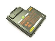 CLEVO M560ABAT-8 4400 14.8PC バッテリー